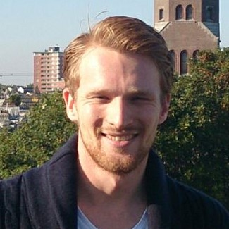 Gert Jan van Gendt