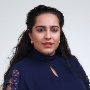 Sayeh Shams Karchegani